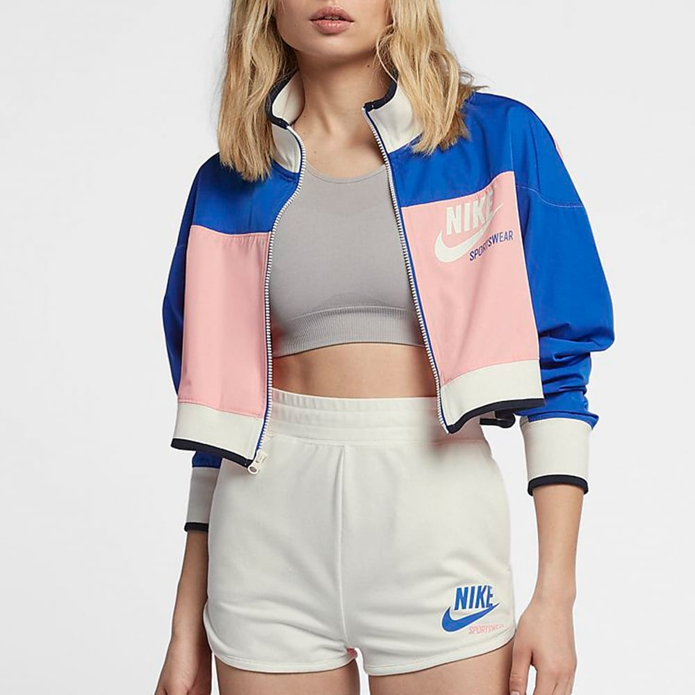 c1223d4cd2b455 Nike Archive Track Jacket - Womens Clothing from Cooshti.com