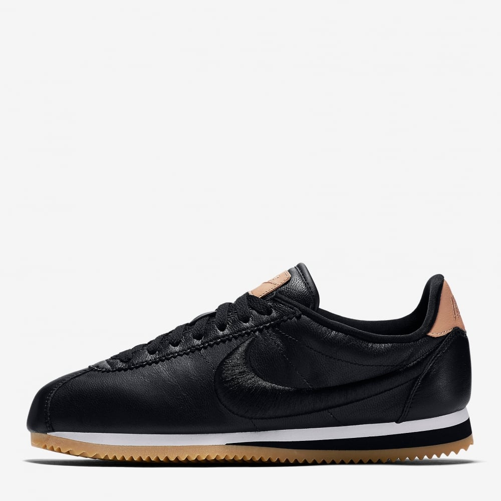buy popular a8730 08e5c Nike Classic Cortez Leather Premium - Mens Footwear from Cooshti.com