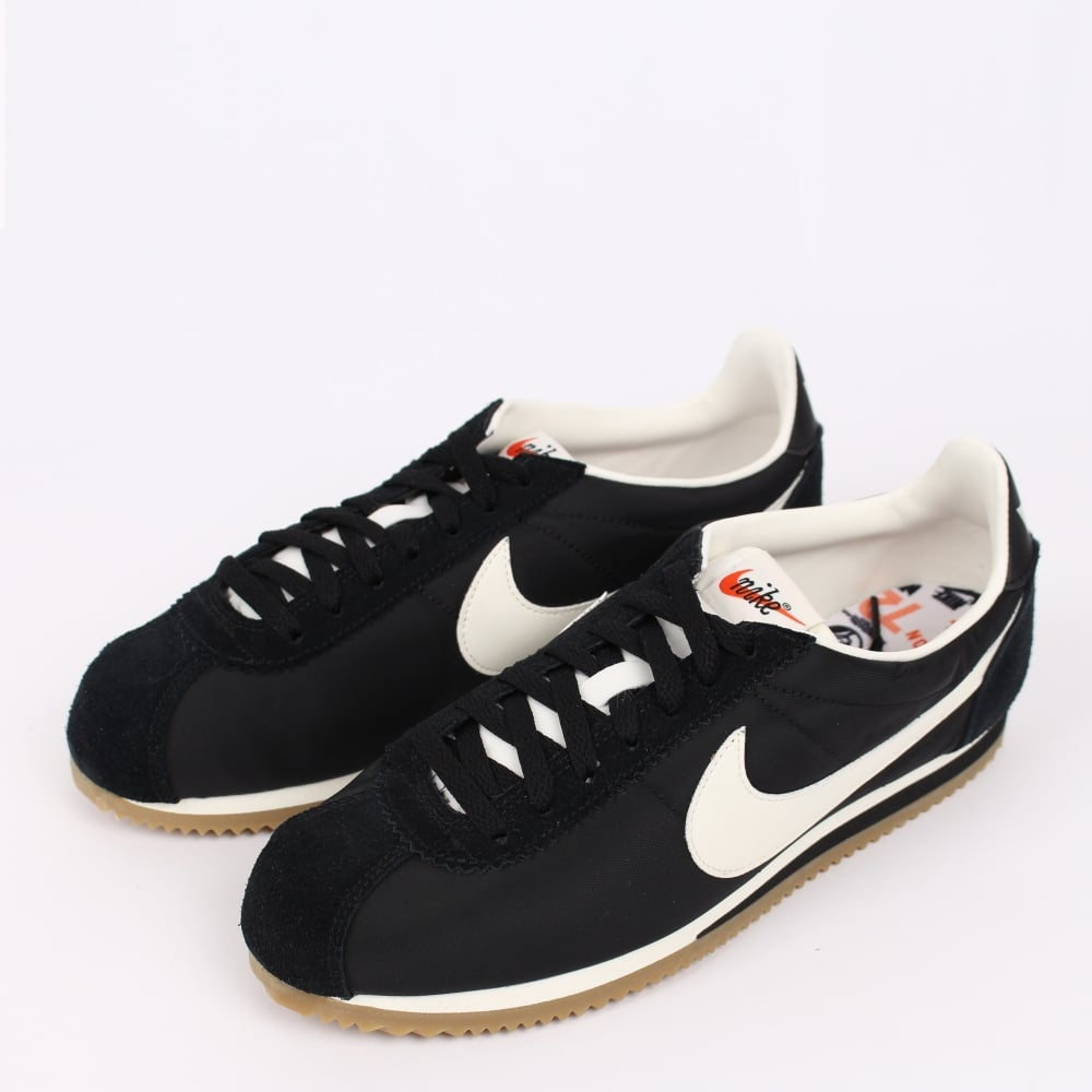 reputable site 13ee9 12891 chaussures chaussures chaussures nike classic cortez nylon cooshticom prime  d hommes ca5c82