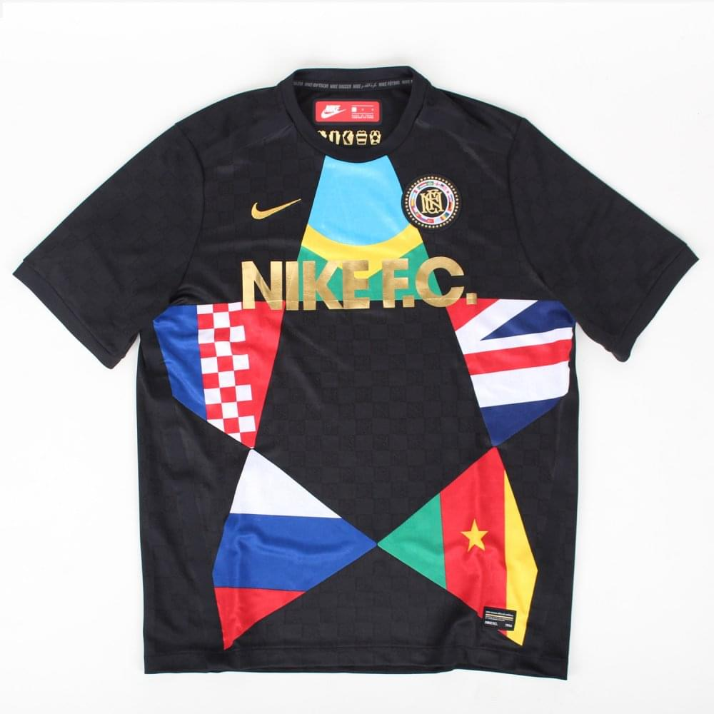 nike f.c. shirt