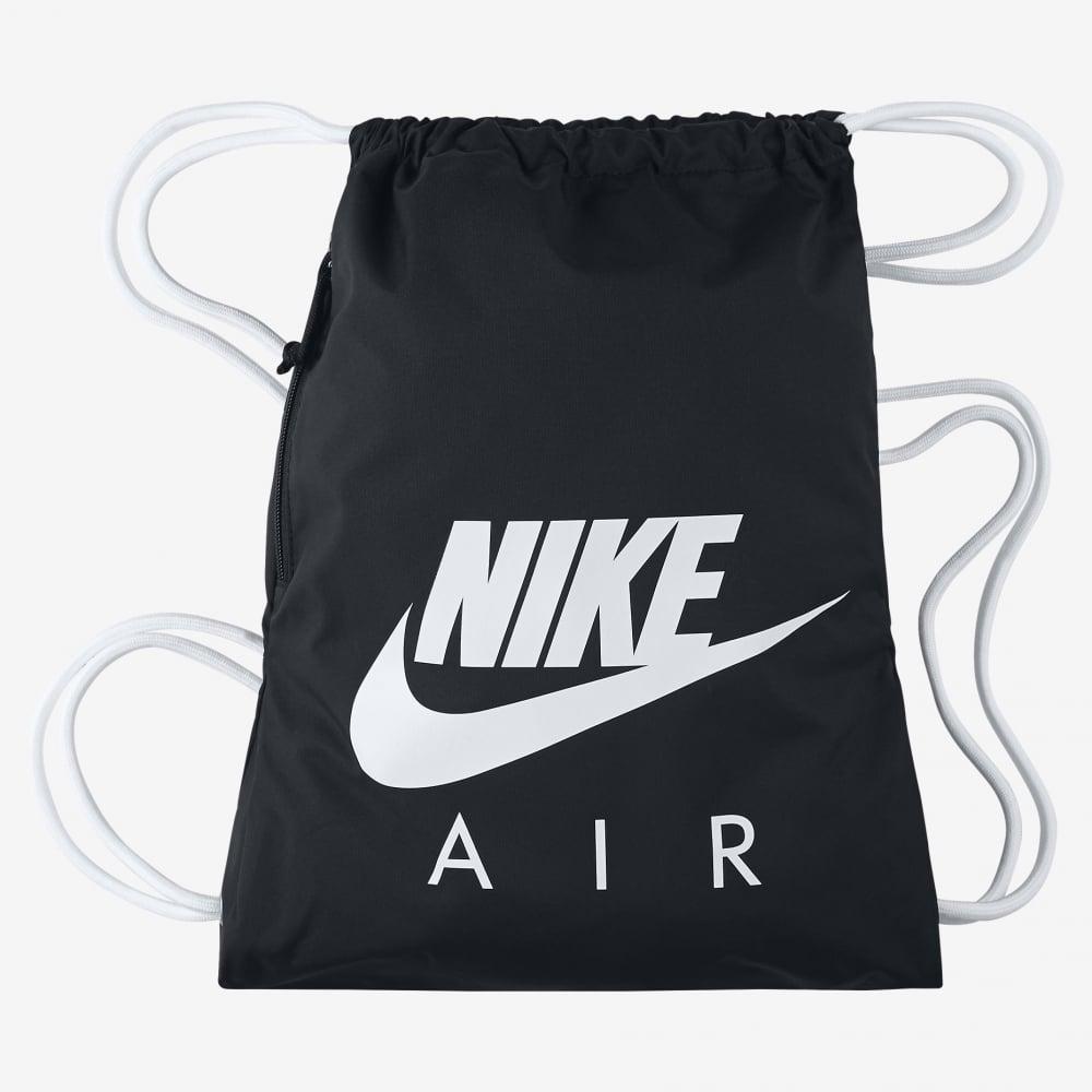 Nike Heritage Gymsack 1-aop - Unisex Accessories from Cooshti.com 7b686d4f72126