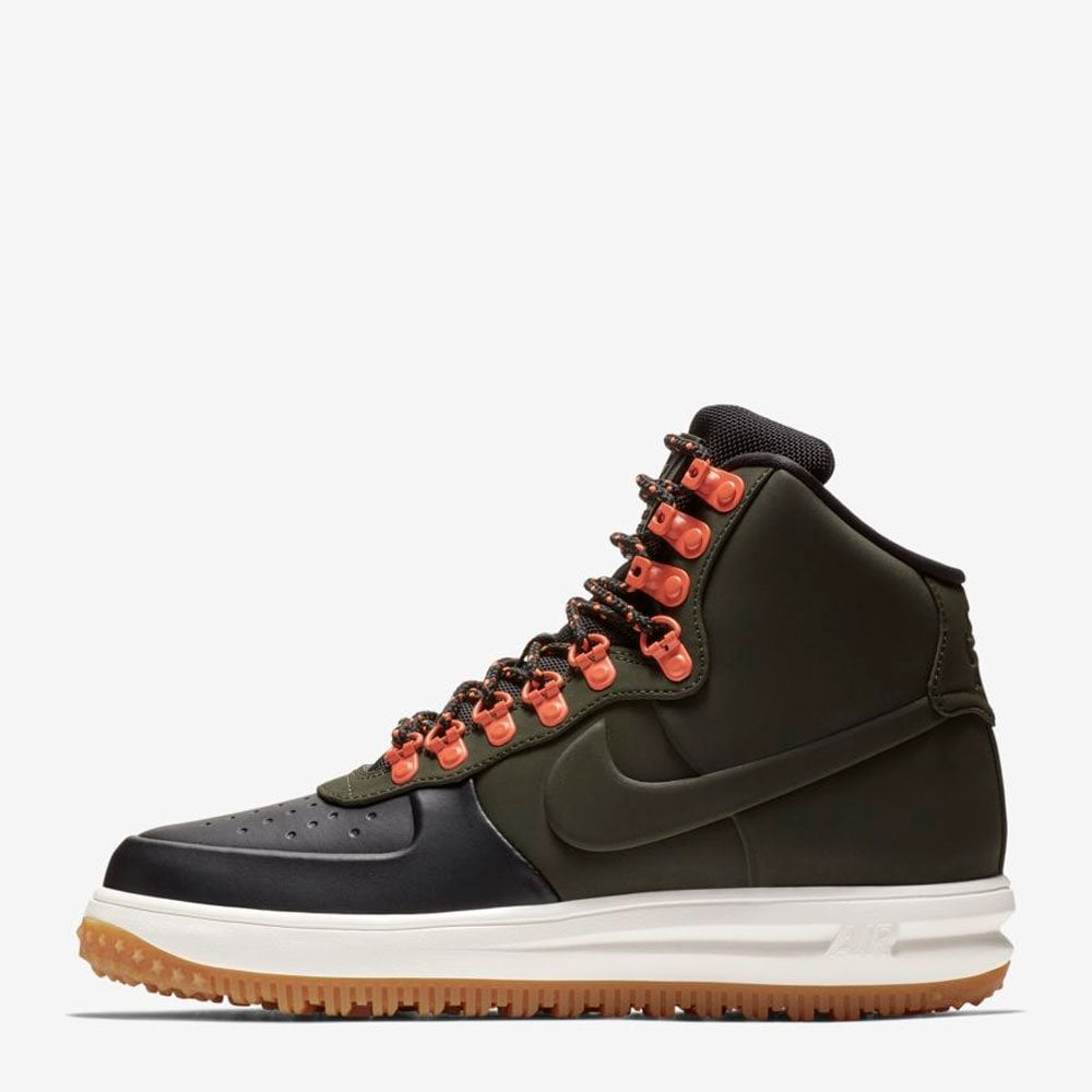 Nike Lunar Force 1 Duckboot  18 - Mens Footwear from Cooshti.com 6888cdc7490fc