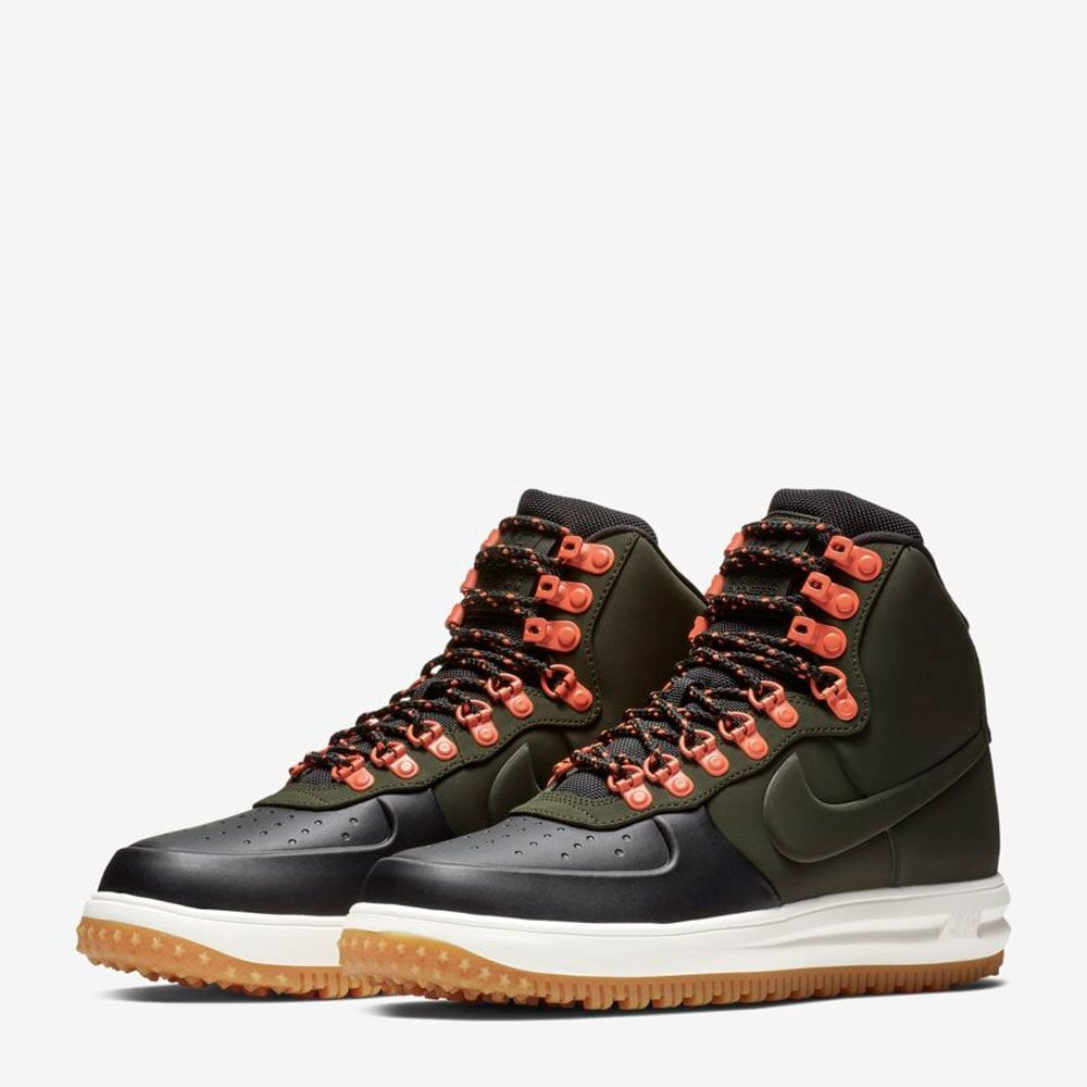 save off 531e8 aa47e Lunar Force 1 Duckboot ...