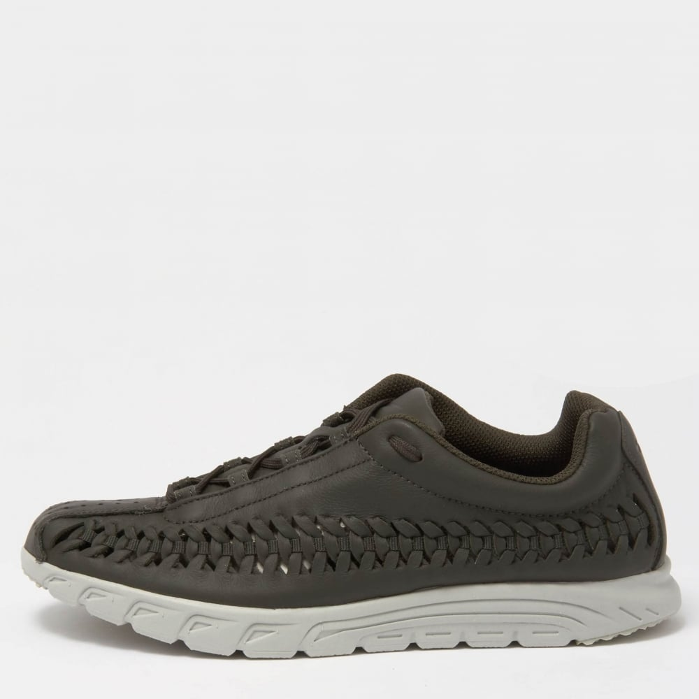 official photos 42cd1 a9d58 Nike Mayfly Woven Leather