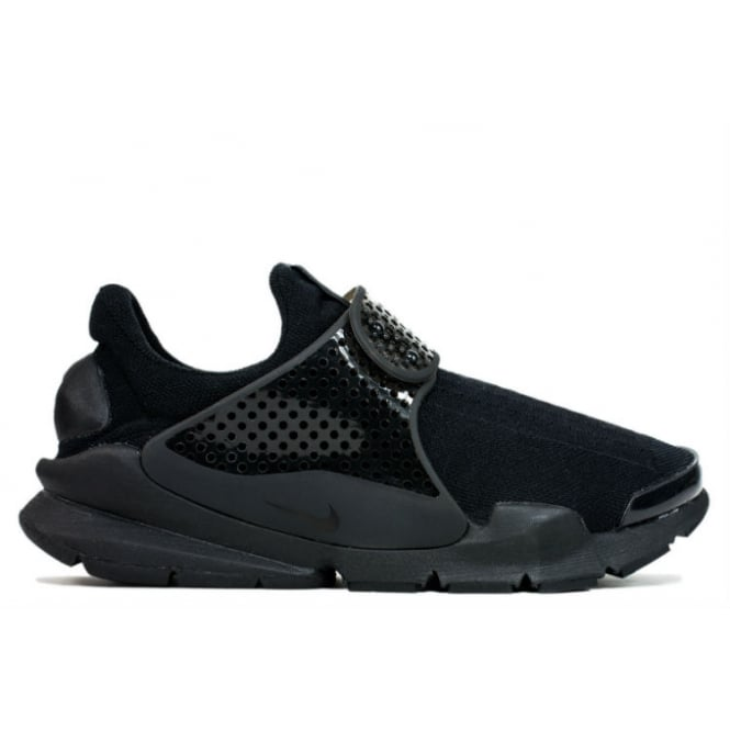 low priced 34c0a 528c8 Nike Nike Sock Dart Kjcrd Triple Black
