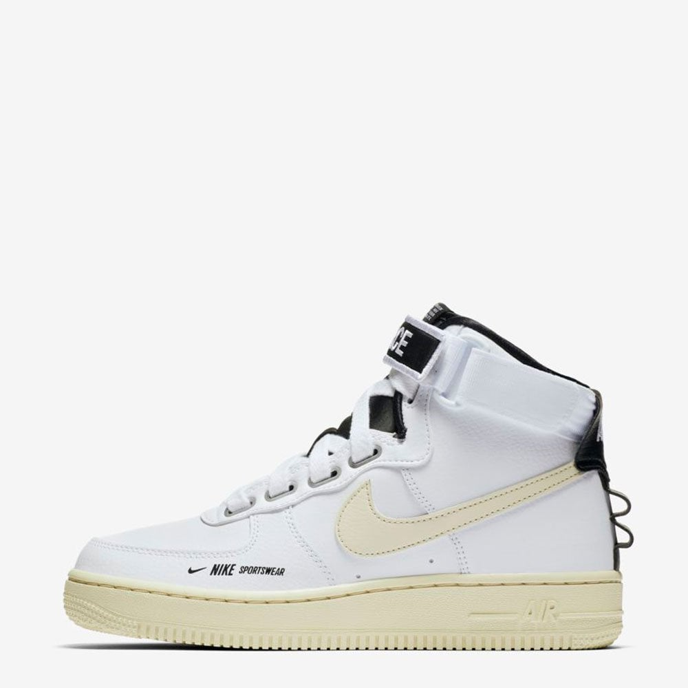 Nike Wmns Air Force 1 High Utility - Womens Footwear from Cooshti.com 47cc43e8e8