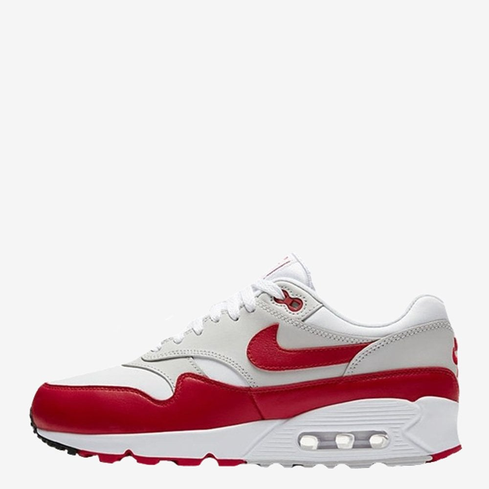4139f0783a Nike Wmns Air Max 90 1  University Red  - Womens Footwear from ...