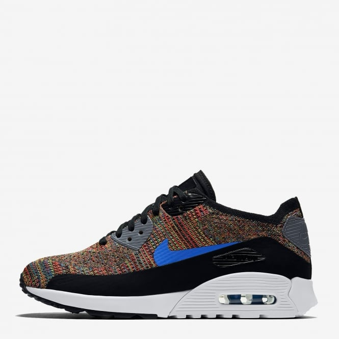 the latest 85e4f a7372 Nike Wmns Air Max 90 Ultra 2.0 Flyknit