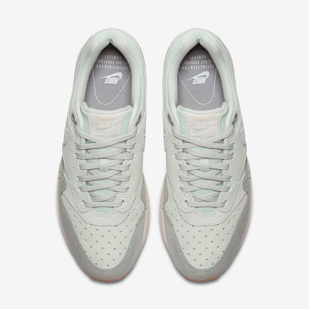 online store 7d484 2ac9b Women s Air Max 1 Premium  Barely Grey