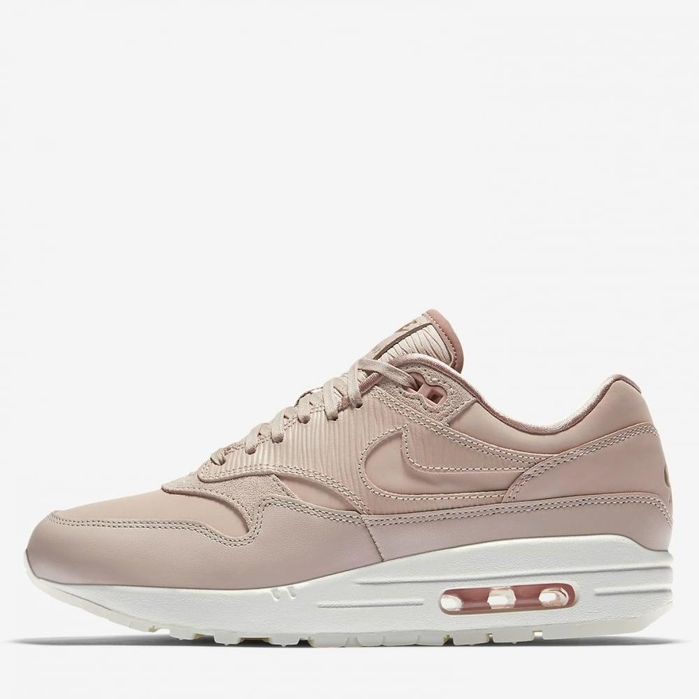 Nike Womens Air Max 1 Premium - Womens