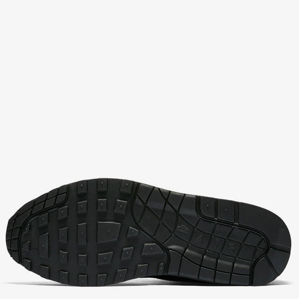 Nike Air Max 1 Premium Jewel Triple Black Coming Soon
