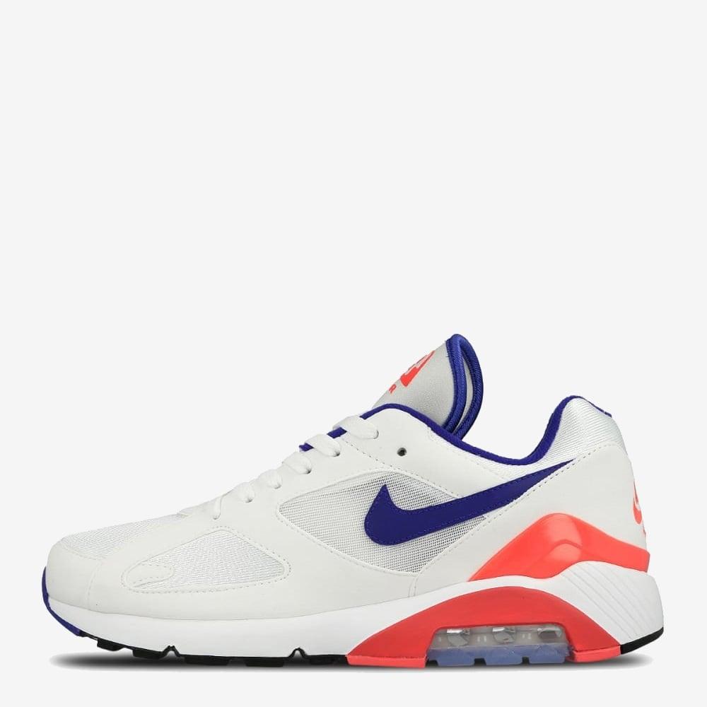 56a9392a58 Nike Womens Air Max 180 OG - Womens Footwear from Cooshti.com