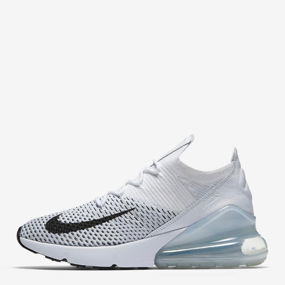 brand new 373fa f6207 Nike Women's Air Max 270 Flyknit