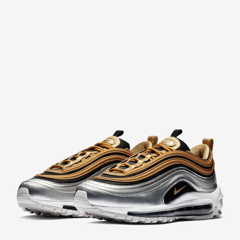 bc4b333d51b Nike Women s Air Max 97 SE Metallic - Womens Footwear from Cooshti.com