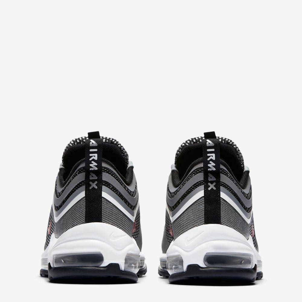 Womens Nike Air Max 97 Ultra 17 Silver Bullet Womens Trainer