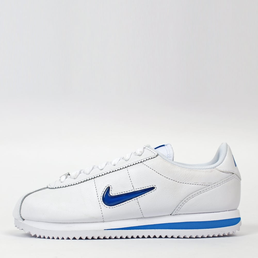 save off 4a330 726a8 Nike Women's Cortez Basic Jewel 18