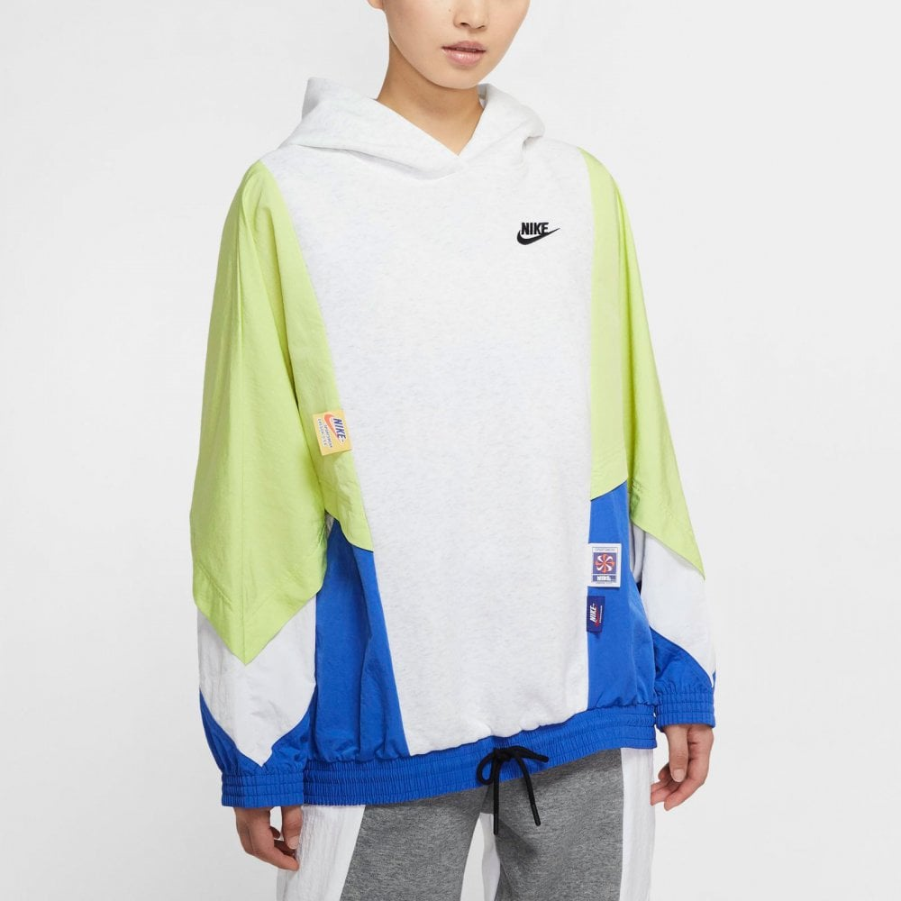 Nike Women's Icon Clash Pullover Hoodie