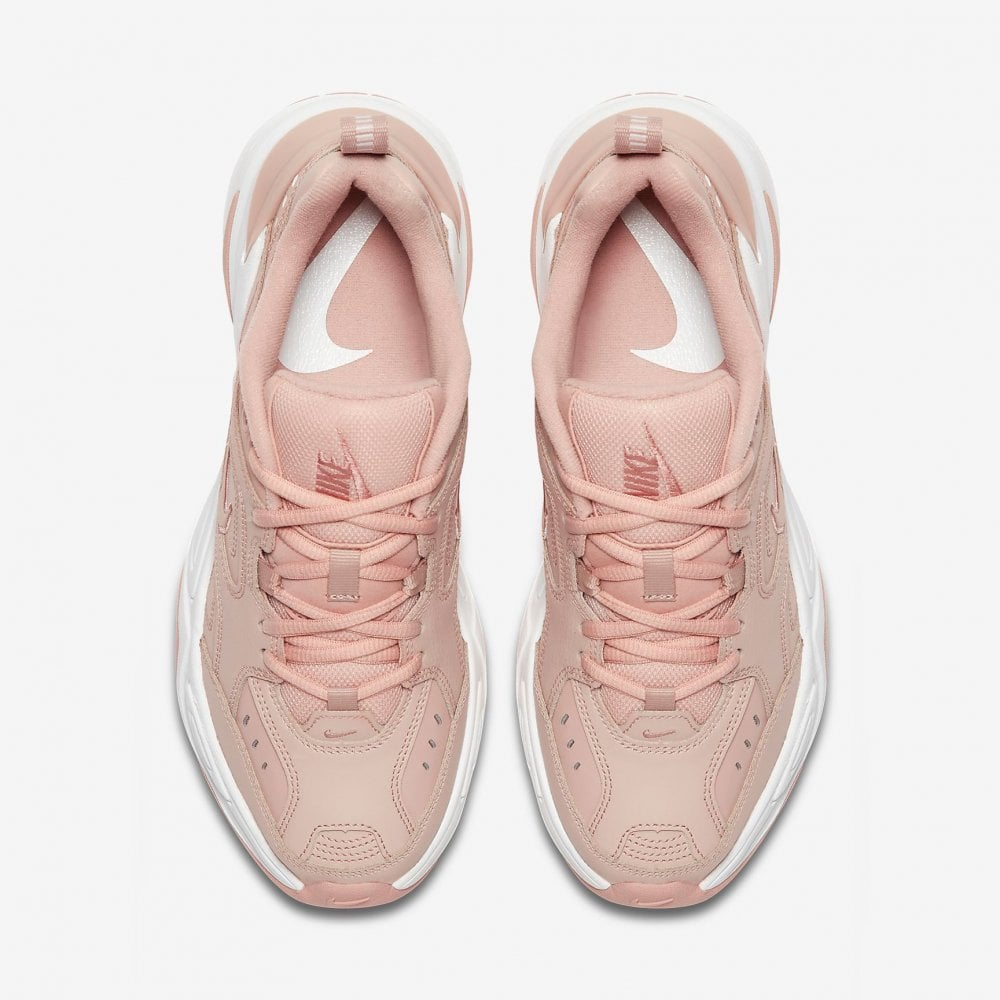 463f9b4ad7d317 Nike Women s M2K Tekno - Particle Beige - Womens Footwear from ...