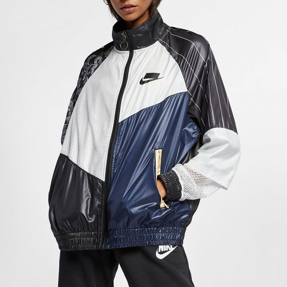 reputable site fd427 cf2ec Women  039 s NSW Track Jacket