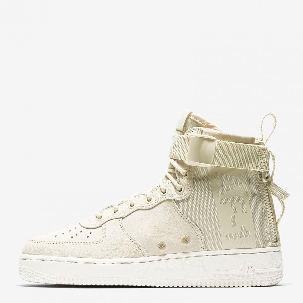 wholesale dealer 9bd46 2704f Women's SF Air Force 1 Mid