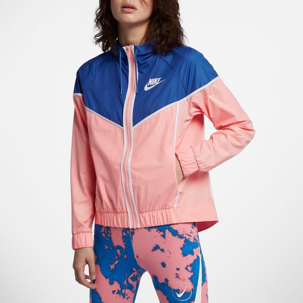 a6de99c4b Nike Women's Windrunner Jacket