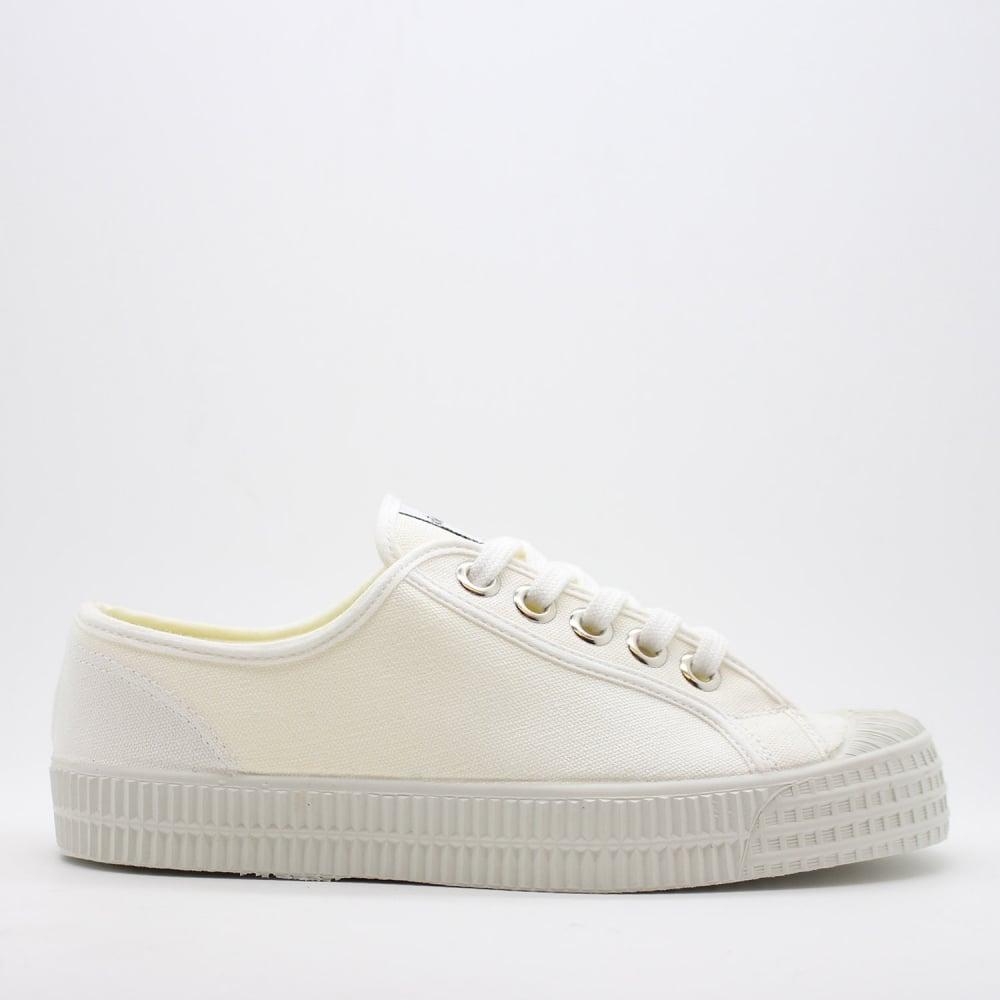 0dbdef7a51b5 Novesta Star Master White - Mens Footwear from Cooshti.com
