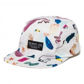 Hoeckel 5 Panel Camper Hat