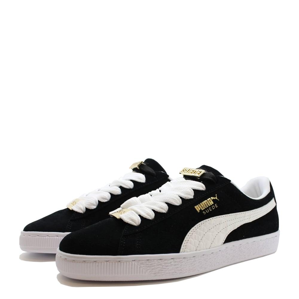Puma Suede Classic B-Boy Fabulous - Mens Footwear from Cooshti.com efb8ddff7