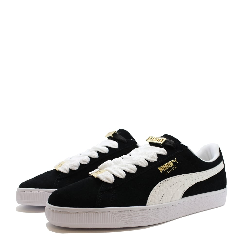 05c86d4b067 Puma Suede Classic B-Boy Fabulous - Mens Footwear from Cooshti.com