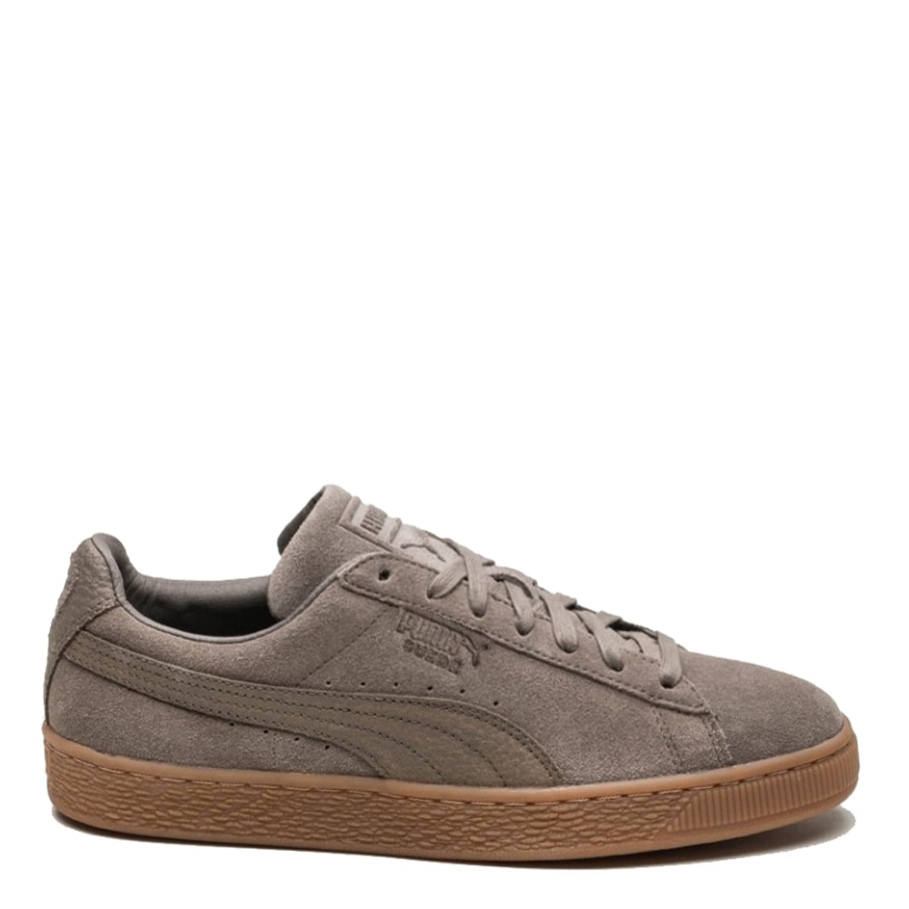 75db18220e3 Puma Suede Classic Natural Warmth - Mens Footwear from Cooshti.com