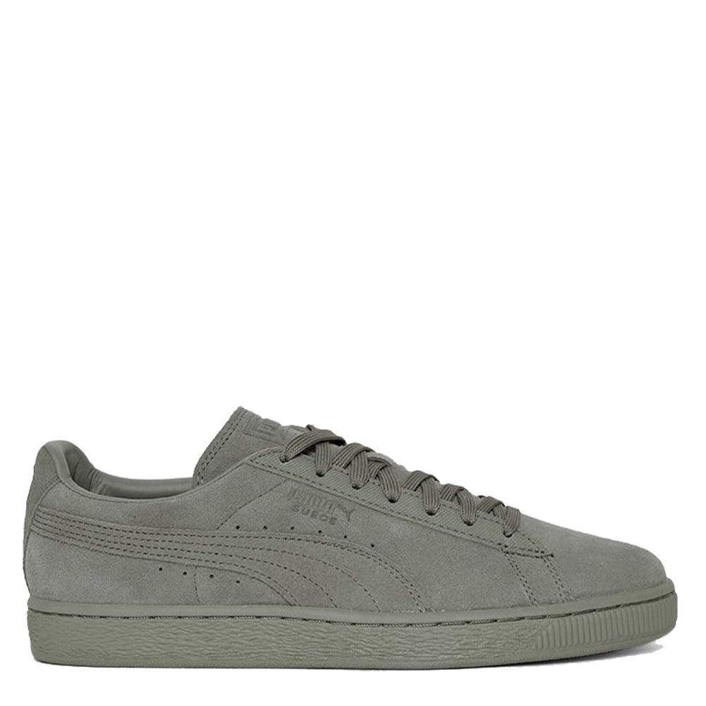 54250f481fd Puma Suede Classic Tonal - Mens Footwear from Cooshti.com