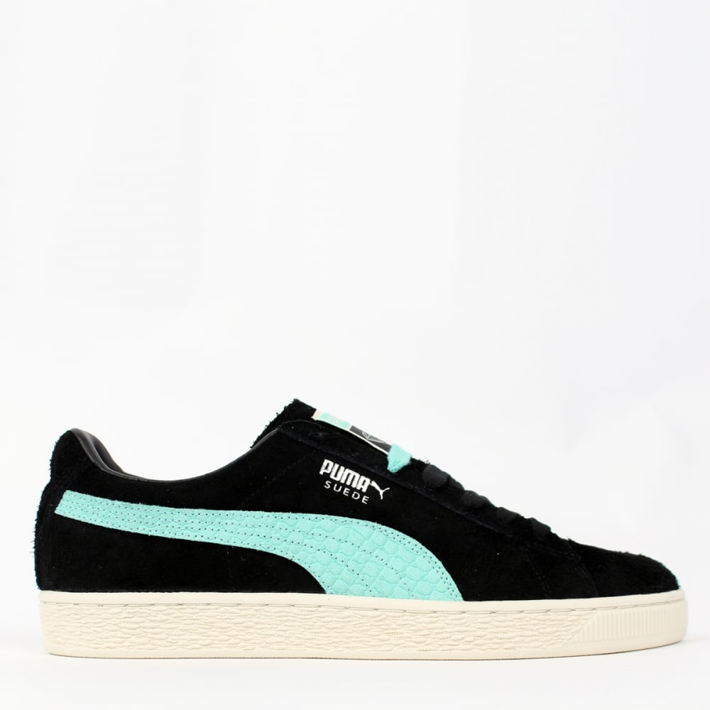 new styles 2f149 fdaa2 Puma X Diamond Supply Co. Suede Diamond
