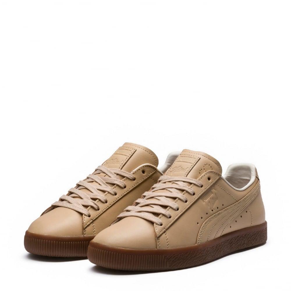 33b2b99919d4 Puma PUMA x NATUREL Clyde Veg Tan - Mens Footwear from Cooshti.com