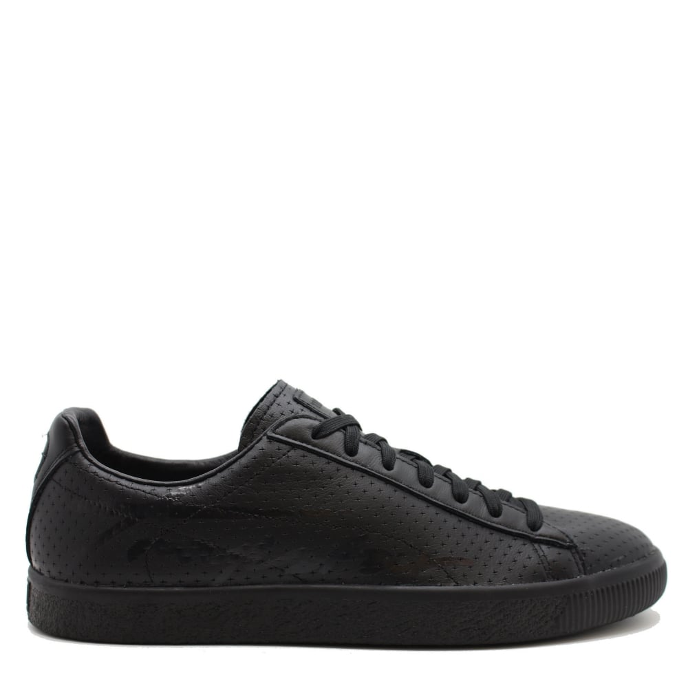 cc102fcb7452 Puma PUMA x TRAPSTAR Clyde Perforated - Mens Footwear from Cooshti.com