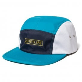 ea16dc923c762 Ranier 5 Panel Camper Hat