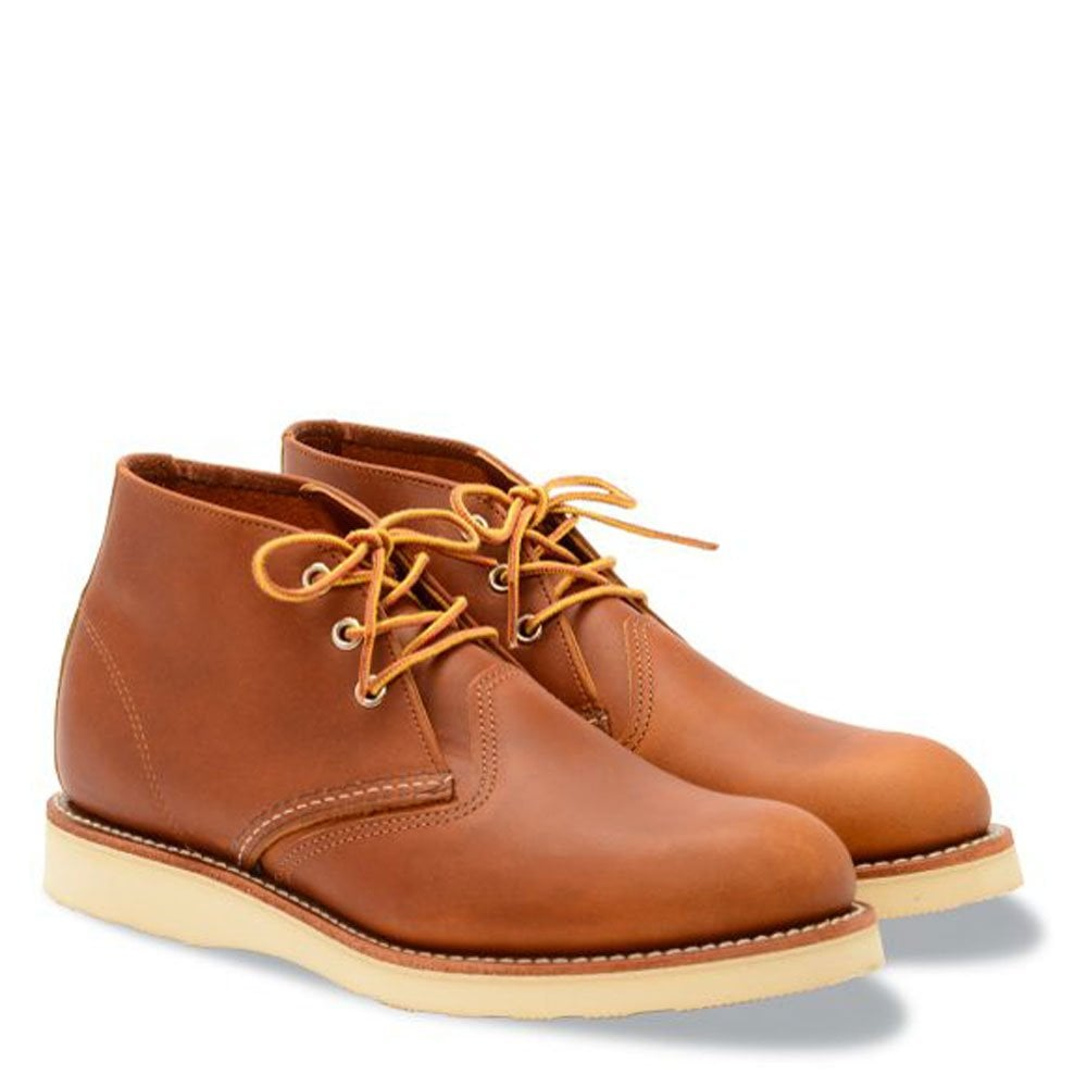 3140 Chukka Red Wing Shoes Australia