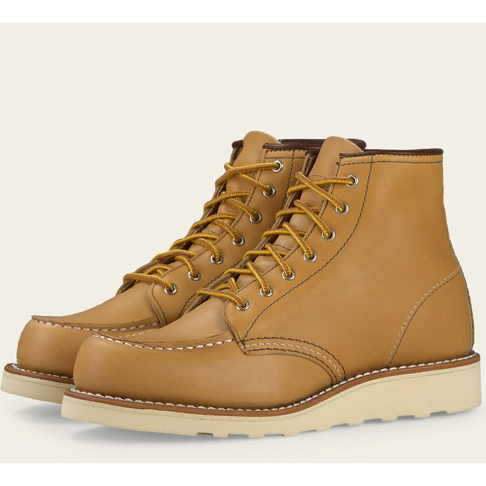 Red Wing Shoes 3374 Womens 6