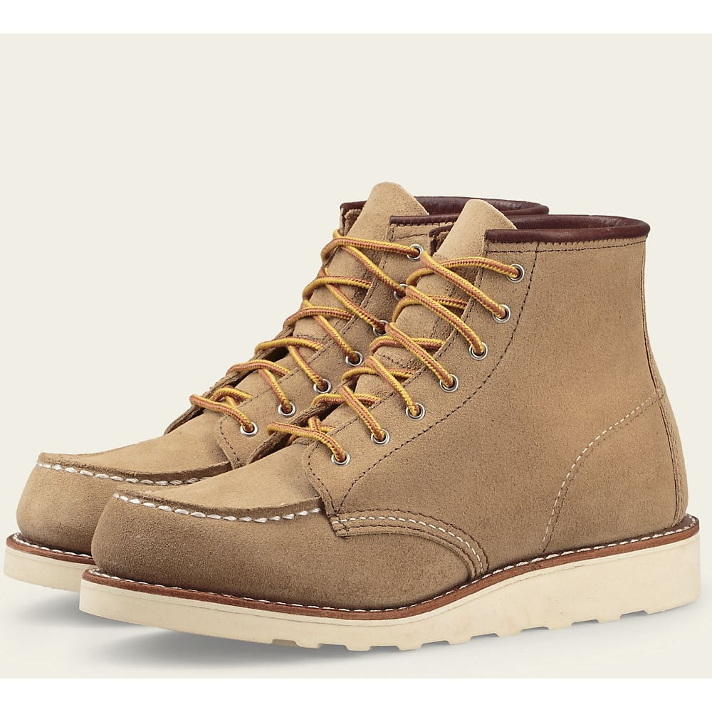 Red Wing Shoes 3376 Womens 6