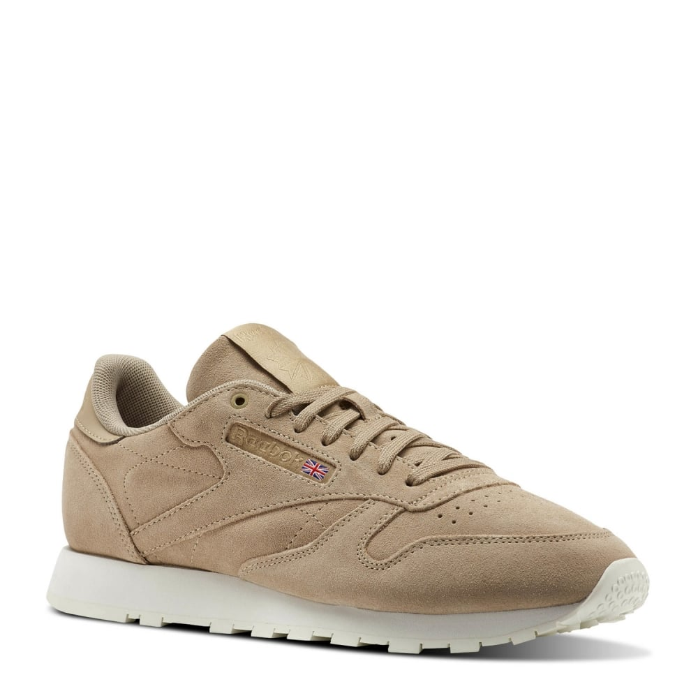 8fafd64afba Reebok Classic Leather Montana Cans Collaboration - Mens Footwear ...
