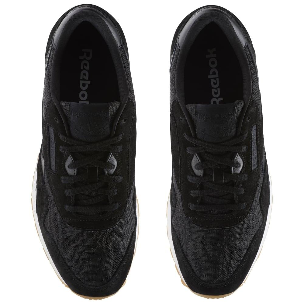 975e8274b66 Reebok Classic Nylon HS - Mens Footwear from Cooshti.com