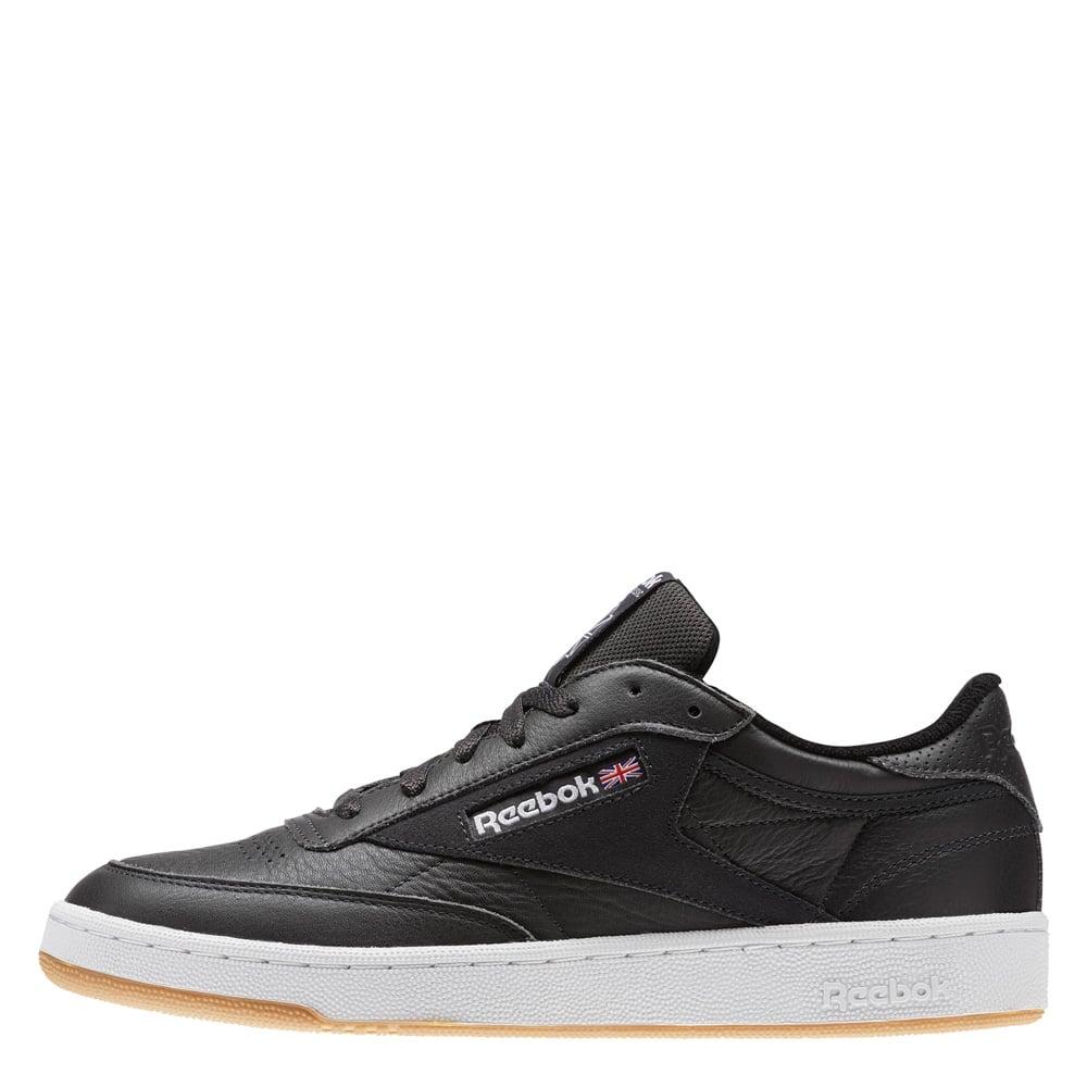 Reebok Club C 85 ESTL - Mens Footwear from Cooshti.com d7157b3d0a23c