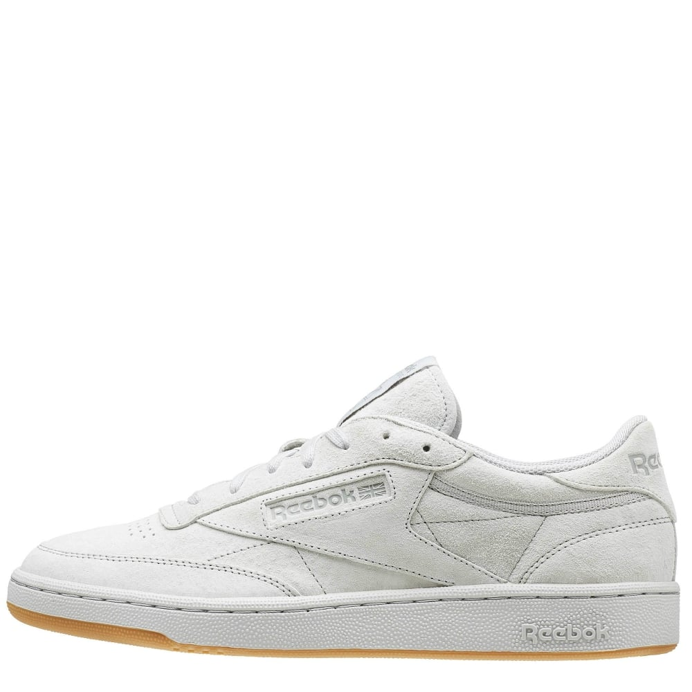 c340eb03b735 Reebok Kendrick Lamar Club C 85 TG - Mens Footwear from Cooshti.com