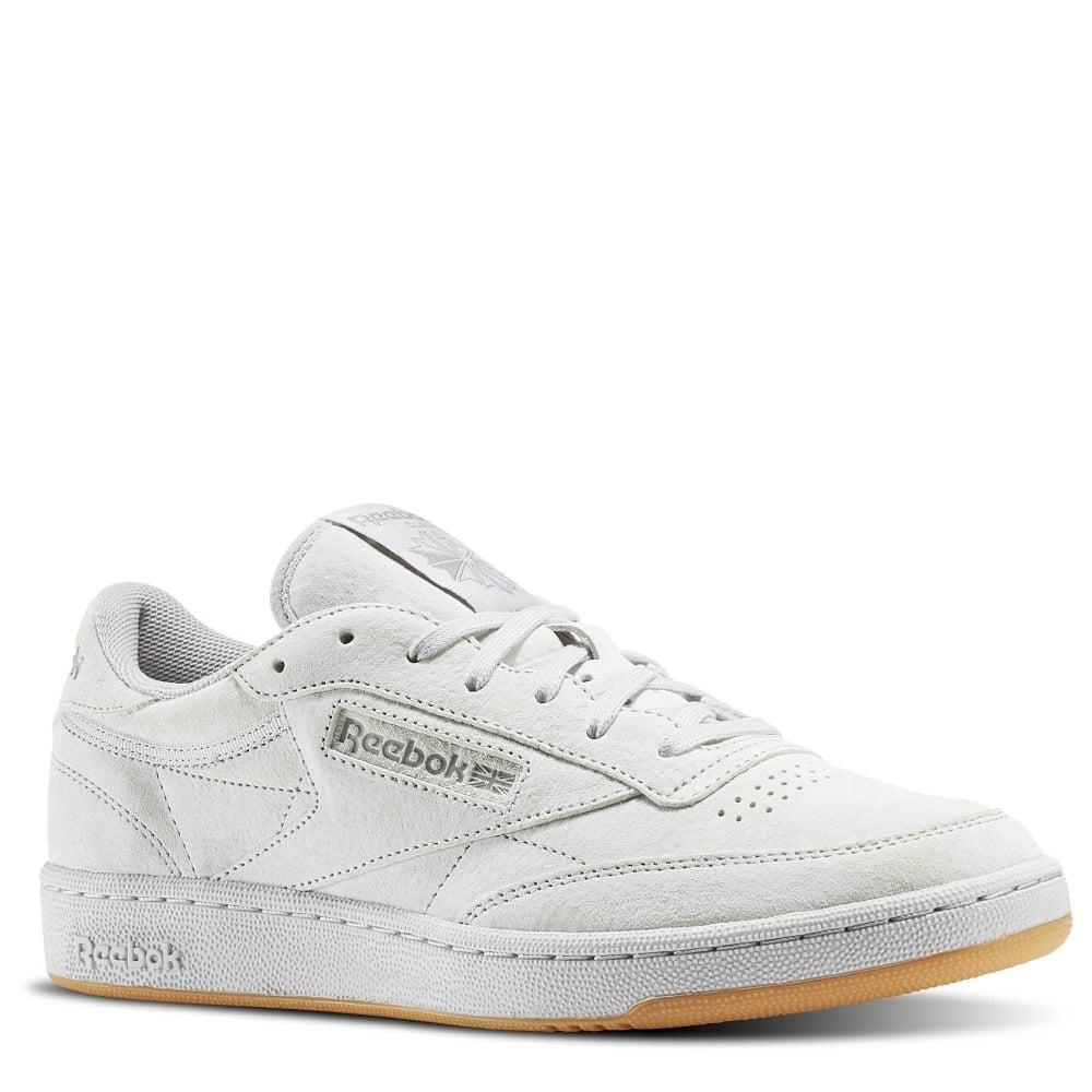 13994e3de1742 Reebok Kendrick Lamar Club C 85 TG - Mens Footwear from Cooshti.com