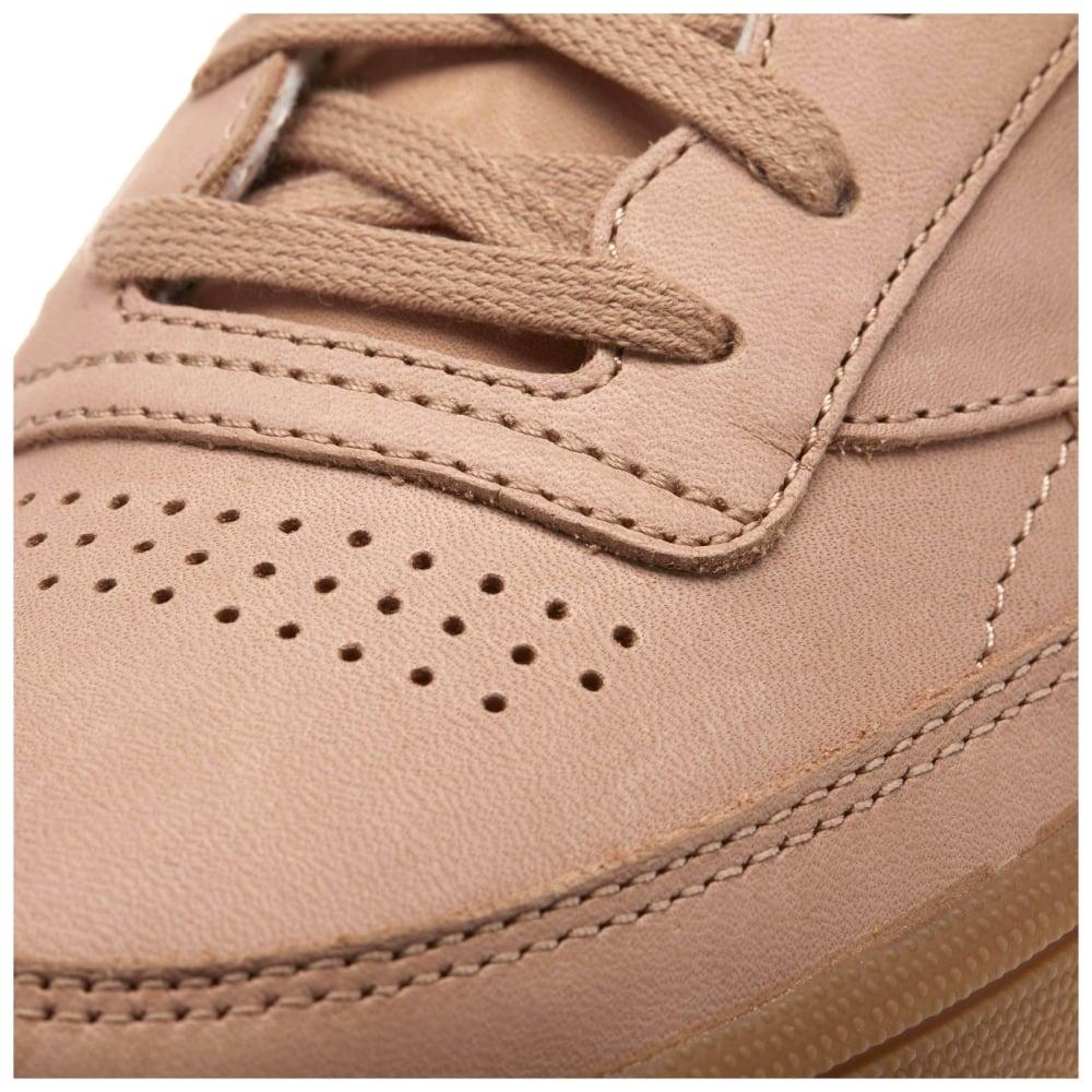347b77f90d790 Reebok Womens Club C 85 FBT WL - Womens Footwear from Cooshti.com