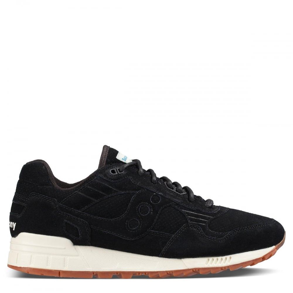 sale retailer 63c5e 4364a Shadow 5000 Black / Gum