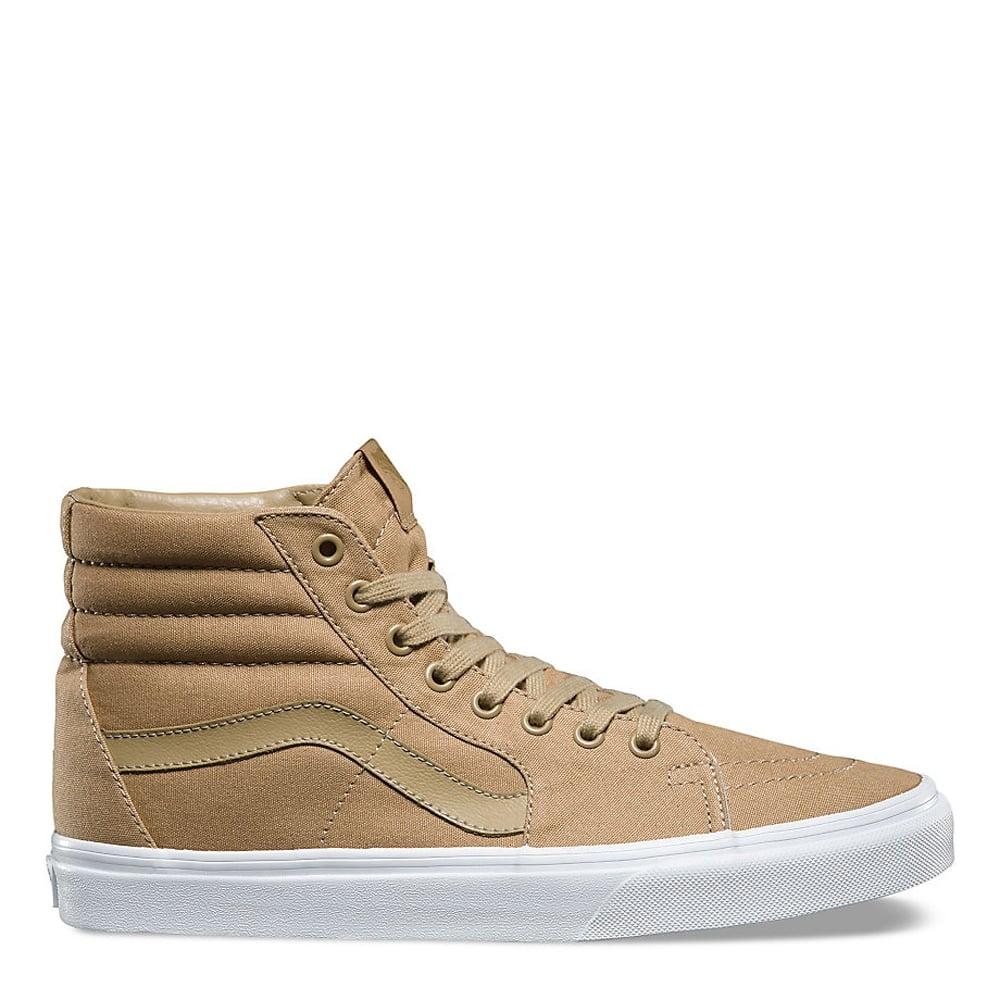 0622c28d10 Vans SK8-Hi Mono Canvas - Unisex Footwear from Cooshti.com