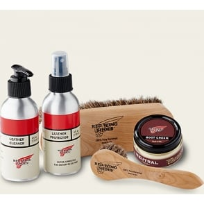 Smooth Finish Leather Gift Pack