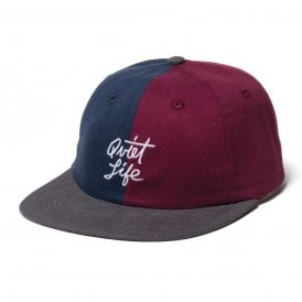 bb49fd4726d Split Polo Hat - USA