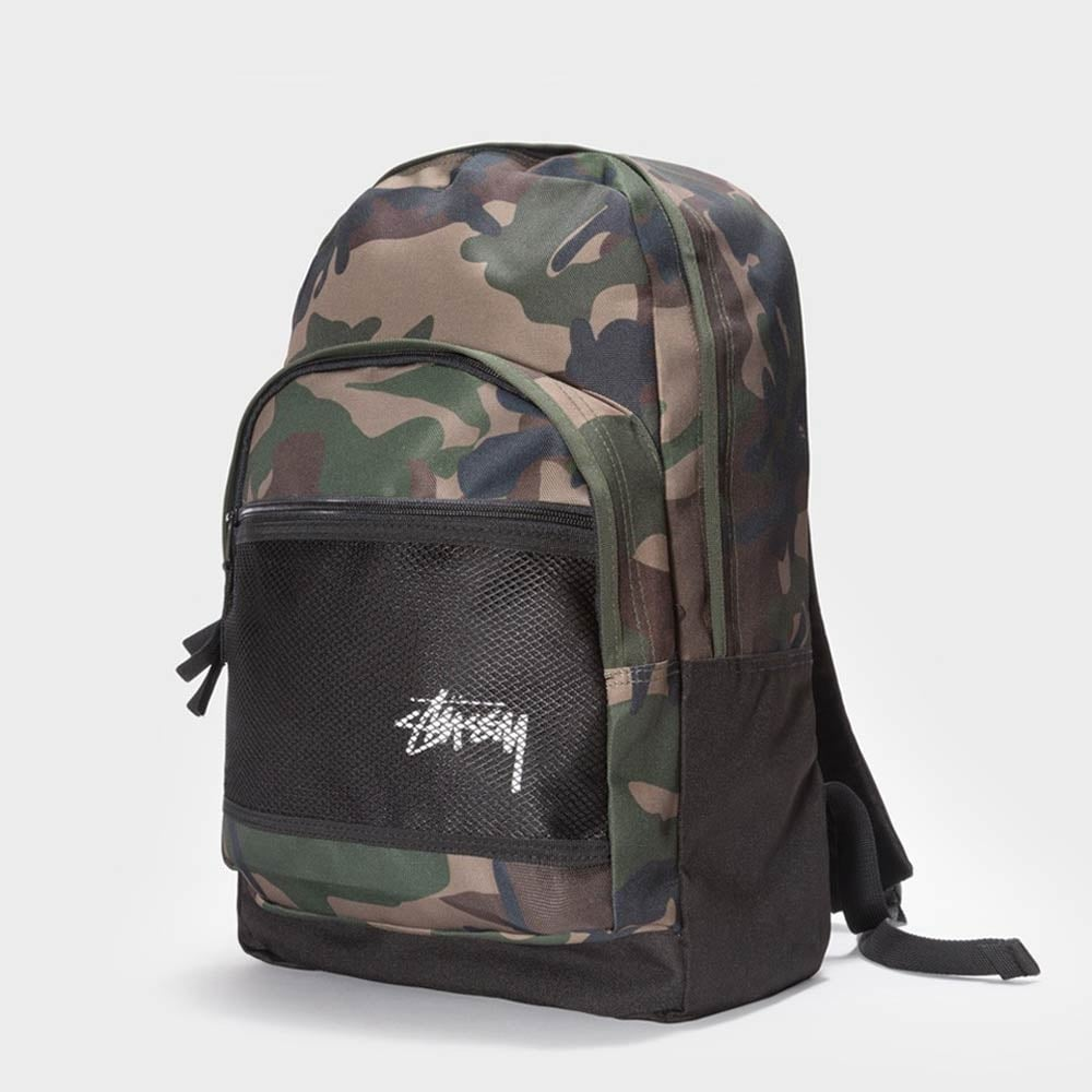 76cf590c77 Stussy Stock Backpack - Mens Accessories from Cooshti.com