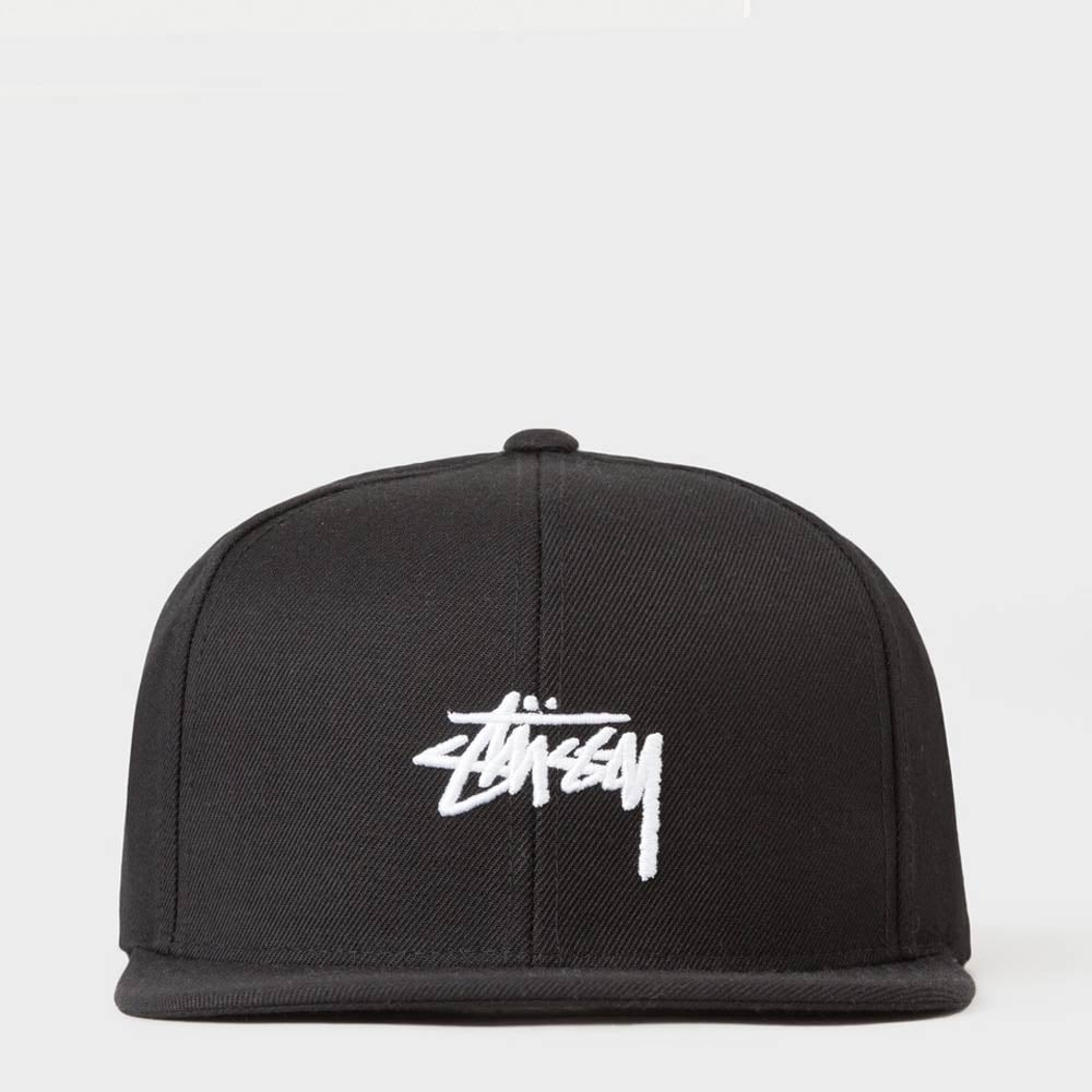 dc4122bb0d8 Stussy Stock FA17 Snapback Cap - Mens Accessories from Cooshti.com